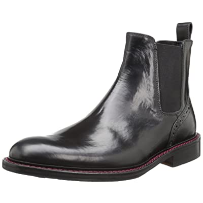 Bugatchi Men's Messina Chelsea Boot | Boots