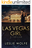Las Vegas Girl: A Gripping, Suspenseful Crime Thriller