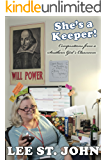 She's A Keeper!: Compositions from a Southern Girl's Classroom