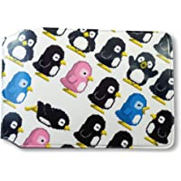 Pixel Penguins Oyster - Tarjetero para tarjeta de viaje