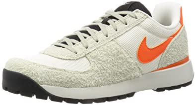 premium selection c1541 ea436 Nike LAVADOME Ultra - Trainers, Men, Grey - (Stone Grey Safety Orange