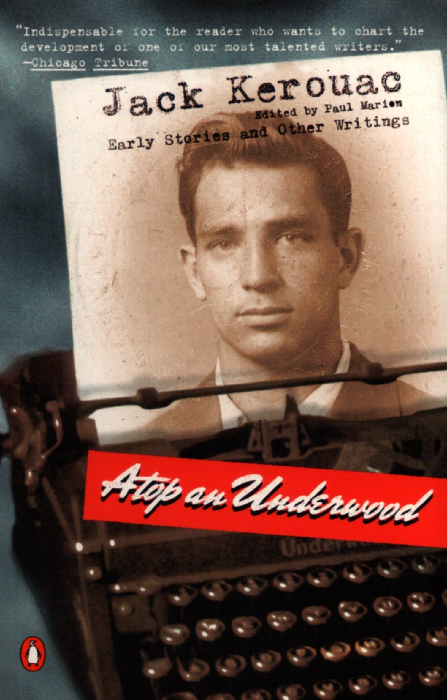 Read Online Atop an Underwood: Early Stories and Other Writings ebook