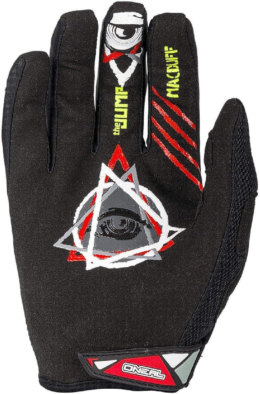 O Neal Mayhem Glove Matt Machduff Signature Multi Xxl 11 Auto