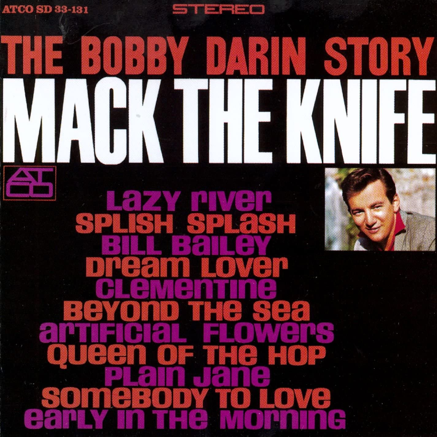 Bobby Darin Story   Darin, Bobby   ポップス   音楽 - Amazon