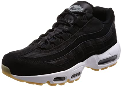 quality design db02e 80f69 Nike - Air Max 95 PRM - 538416016 - Color Black - Size 7.5