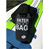 Paddle Board Accessories - SUP Cooler Bag and Mesh Top in One, Plus a Bonus 2L Waterproof Dry Bag