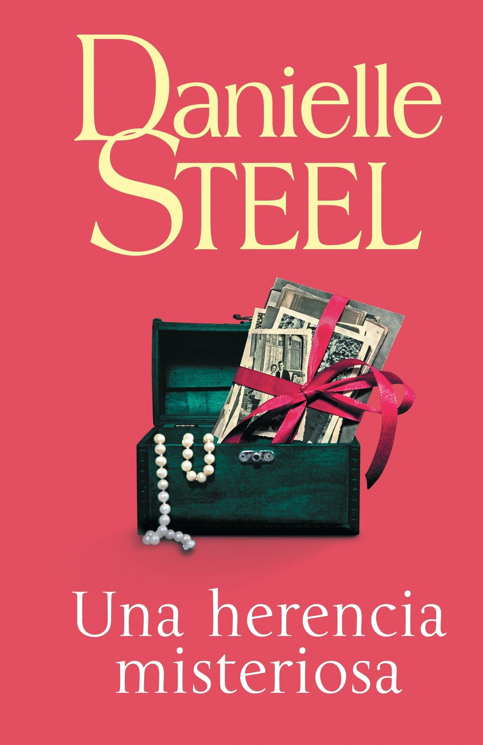 Una herencia misteriosa: Spanish-language edition of Property of a Noblewoman (Spanish Edition): Danielle Steel: 9780525435860: Amazon.com: Books