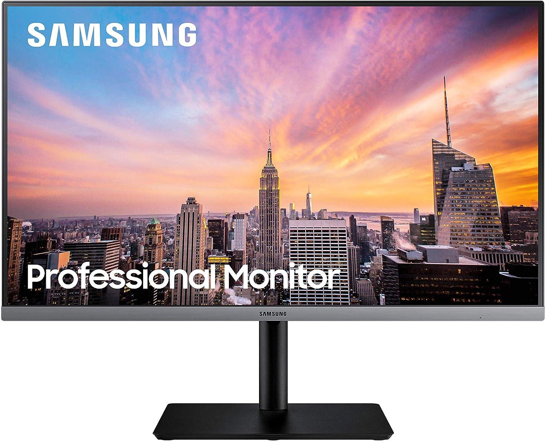 Samsung S24R652 | Monitor Profesional 24'' Ajustable en Altura