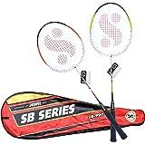 Silver's SB-990 COMBO1 Badminton Kit