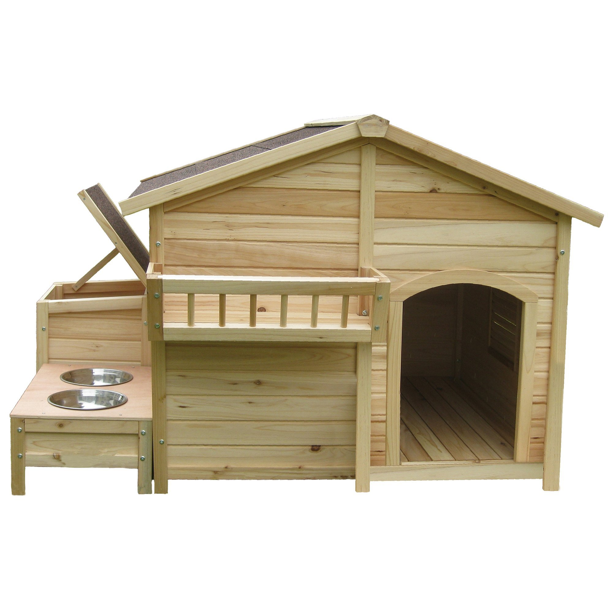 House & Paws Country Charm Dog House