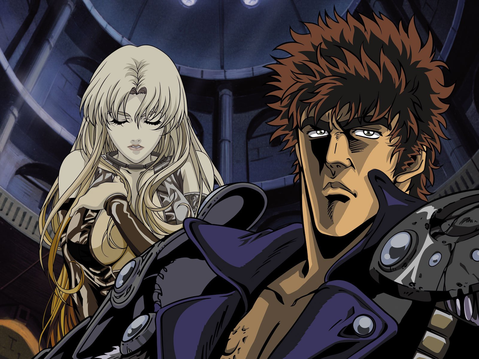 Watch New Fist Of The North Star Prime Video