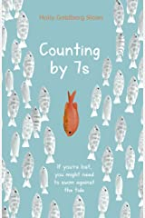 Counting by 7s by Holly Goldberg Sloan (1-May-2014) Paperback Paperback