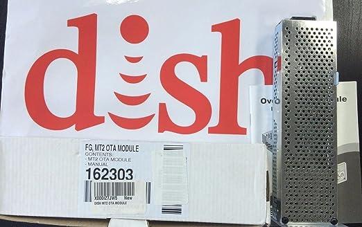Review DISH MT2 OTA MODULE