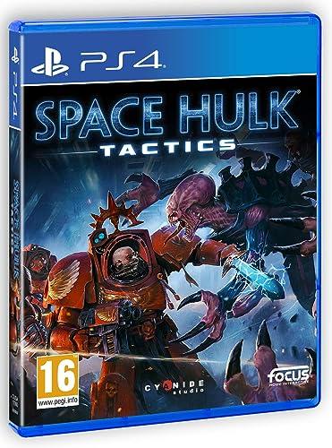 Space Hulk Tactics: Amazon.es: Videojuegos