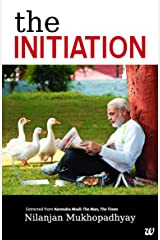The Initiation Kindle Edition