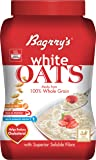 Bagrry's White Oats, 1000g