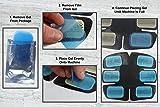 RXF Abs Stimulator Replacement Hydrogel Gel
