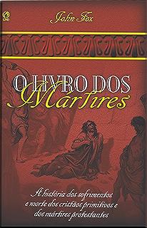 livro os martires do coliseu