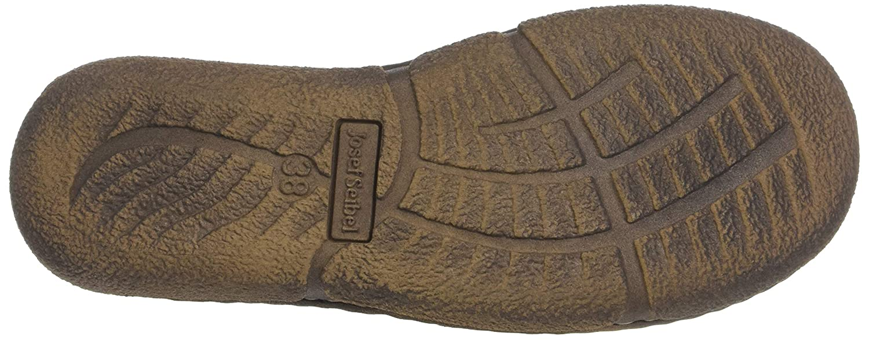 Zapatos de Cordones Derby para Mujer Josef Seibel Neele 02