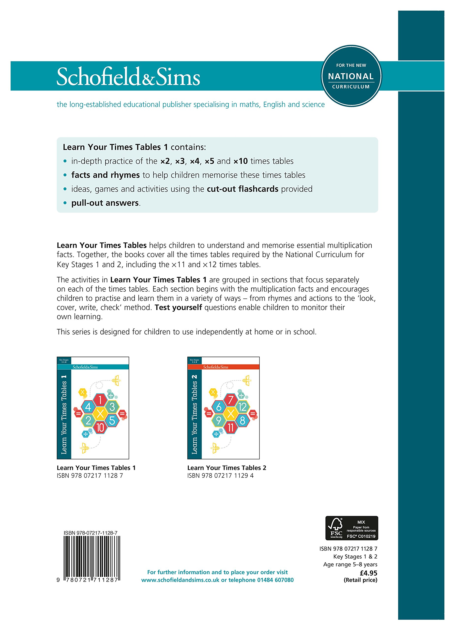 Games to help learn your times tables - How to learn your times tables ...