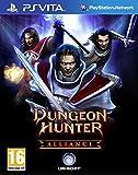 Dungeon Hunter Alliance (PS Vita)