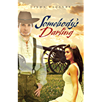 Somebody's Darling (The Gettysburg Ghost Series Book 1)
