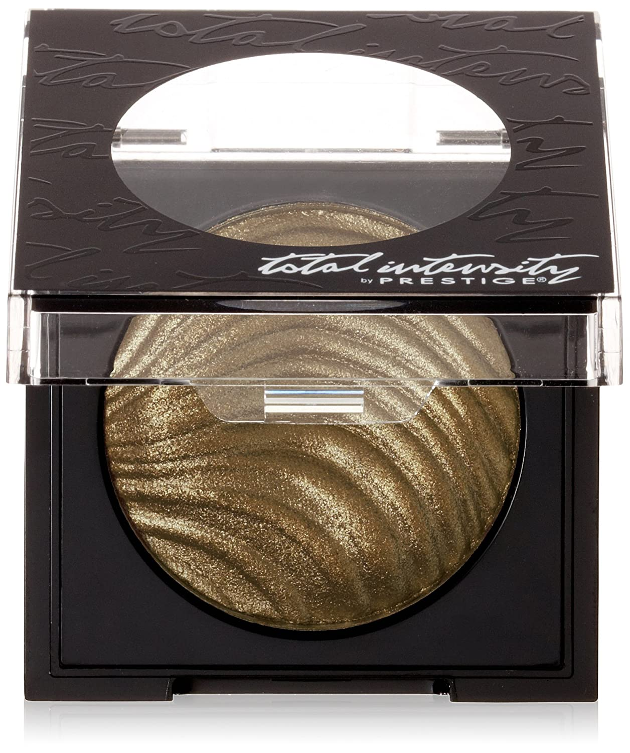 Prestige Cosmetics Total Intensity Color Rush Shadow Makeup Ur Mind, 1 Count TIC-02
