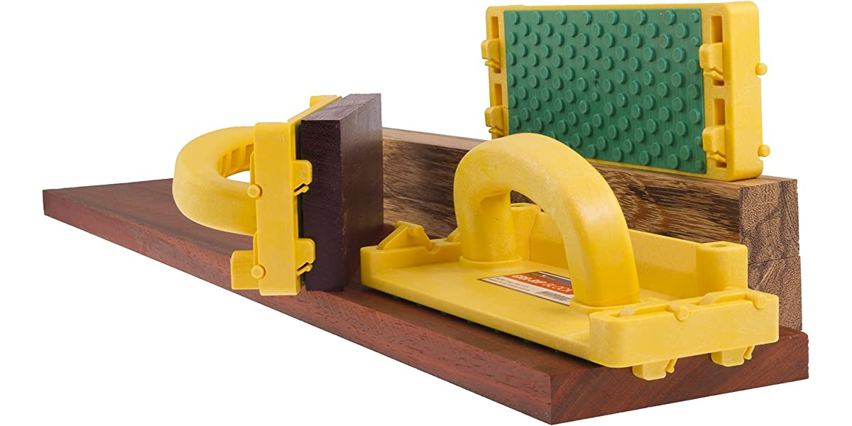 How To Choose The Best Push Block For Table Saw