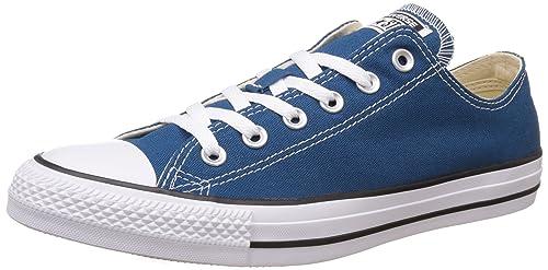 76fea1472ab9e0 Converse Unisex Blue Lagoon Basketball Shoes - 5 UK India (37.5 EU ...