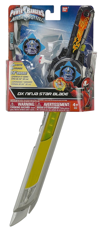 Bandai 43545 - Armas de Juguete (Espada de Juguete, 4 año(s), Niño, Ninja, 1 Pieza(s))