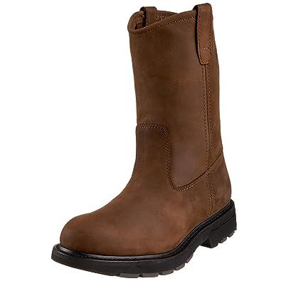 b45a1d07869 Wolverine Men's W04727 Wolverine Boot