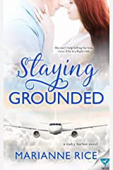 Staying Grounded (A Rocky Harbor Novel Book 1) Kindle Edition