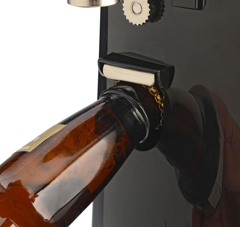 Black Toastmaster TM-91CN Standard Can Opener