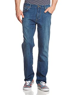 Wrangler Texas Stretch Jeans New Chino Style Soft Fabric Light Beige Plaza Taupe