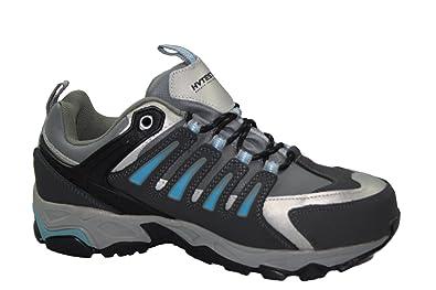 054c6425d01dc Hytest Multi-Sport Womens Safety Shoe (9M)