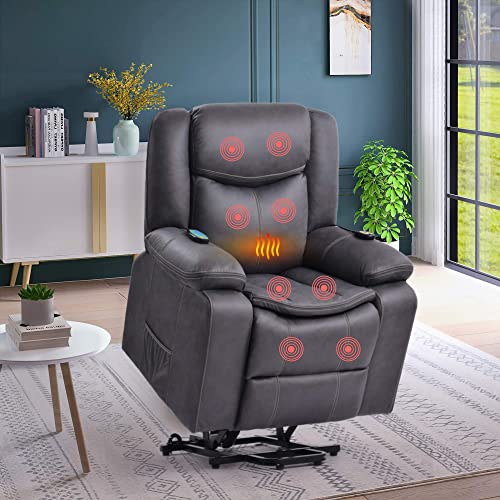 Power Lift Recliner Chair - the best living room chair for the money