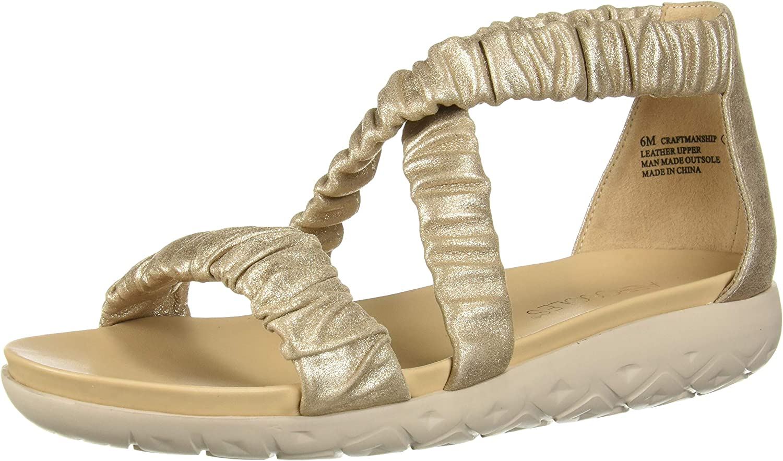 Aerosoles Fees free!! Women's Sandal Craftmanship Popular overseas
