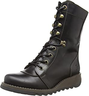 896e7d13546 Fly London Women s Marl Ankle Boots  Amazon.co.uk  Shoes   Bags
