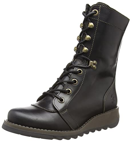 b63db362a40e Fly London Women s Site360fly Ankle Boots  Amazon.co.uk  Shoes   Bags