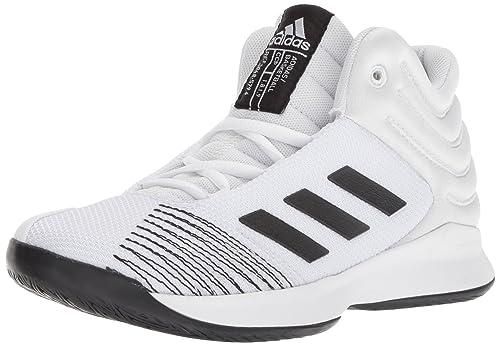 Amazon.com   adidas Kids  Pro Spark 2018 Basketball Shoe,   Basketball 7d08b23b366c