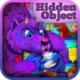 Hidden Object - My Monster and Me Free