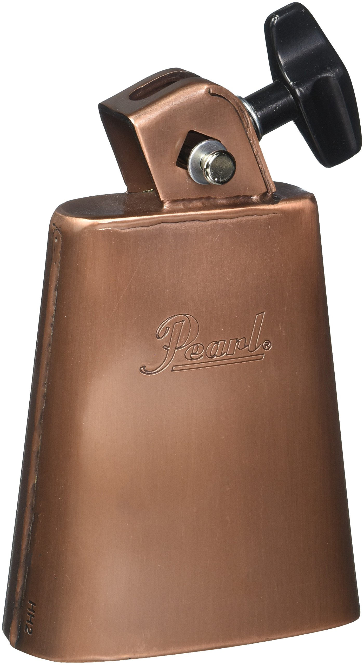 Pearl Horacio Hernandez Signature Cowbell, Clabell (HH2) by Pearl