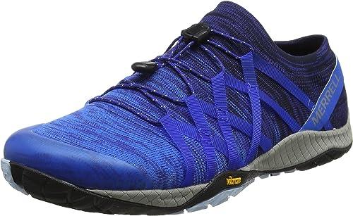 Merrell Trail Glove 4 Knit, Zapatillas de Running para Asfalto para ...