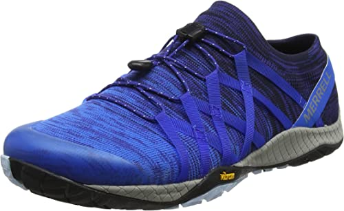 Merrell Trail Glove 4 Knit, Zapatillas de Running para Asfalto para Hombre: Amazon.es: Zapatos y complementos