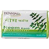 Patanjali Neem Kanti Body Cleanser Super Saver Pack, 450g