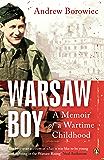 Warsaw Boy: A Memoir of a Wartime Childhood