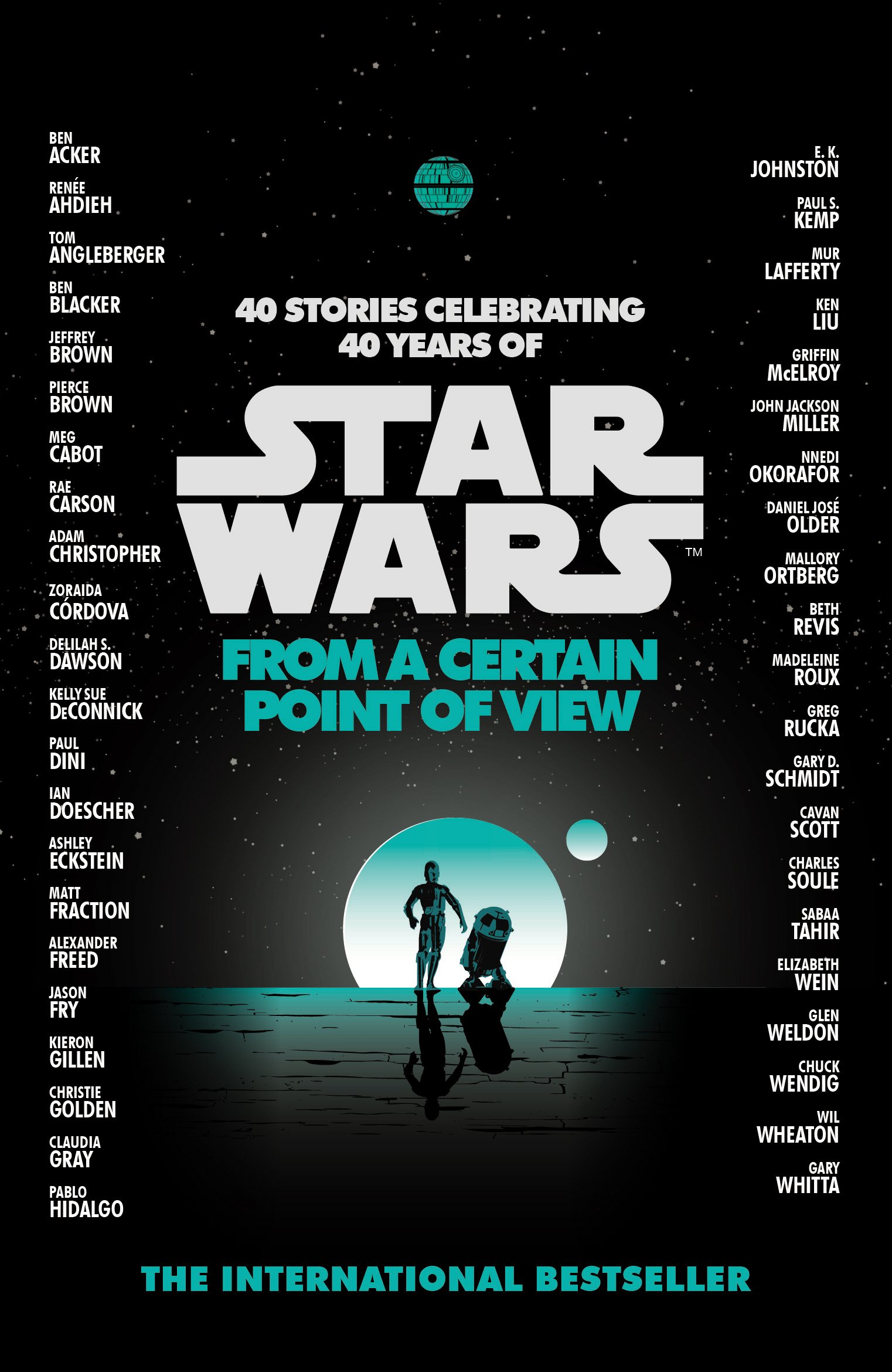 Star Wars: From a Certain Point of View PDF
