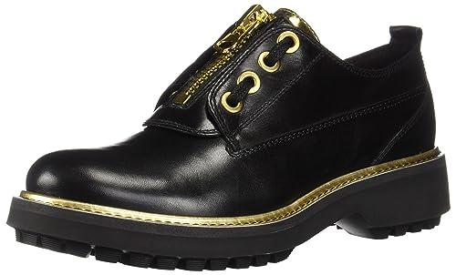 5fb51ed2b4e Geox Womens Asheely Plus B Oxford Boots  Amazon.ca  Shoes   Handbags