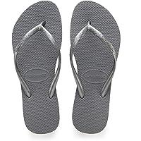 havaianas Womens 4000030-2967-390 Slim Sandal