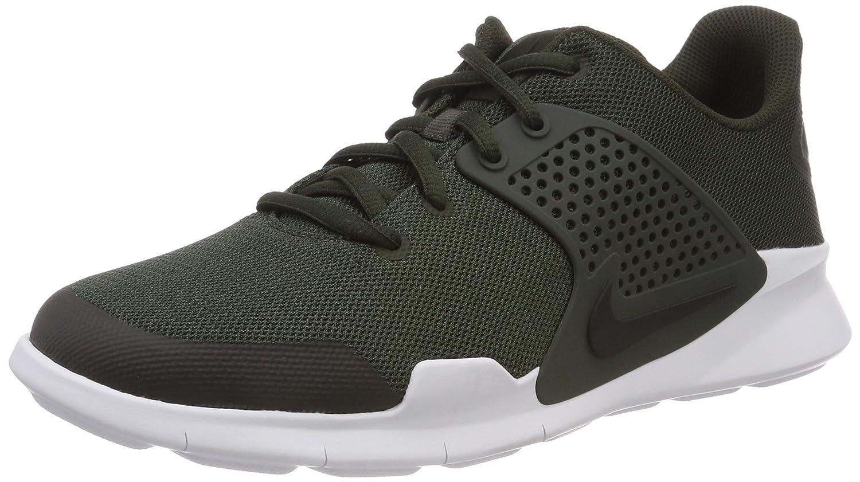 Nike Arrowz, Zapatillas de Deporte para Hombre 44 EU|Verde (Sequoia/Black-white 300)